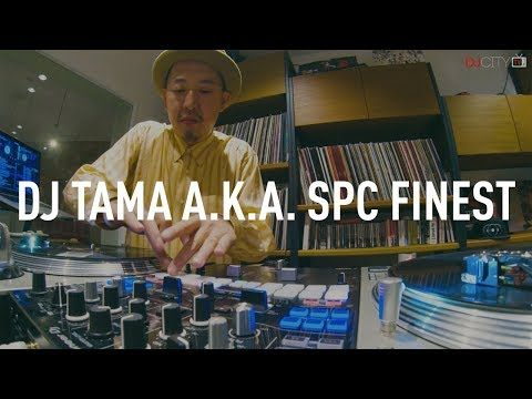 DJ TAMA Shows Off His New Tone Plays