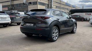 Купили Mazda CX-30 - Как торгаши развели Клубный Сервис!