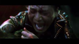 登坂広臣が叫ぶ!TAKAHIRO&斎藤工と三兄弟に 映画「HiGH&LOW THE RED RAIN」本予告映像