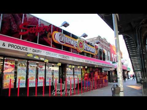 ^MuniNYC - Rockaway Boulevard & Liberty Avenue (Ozone Park, Queens 11417)