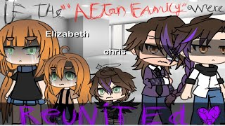 if the Afton family reunited