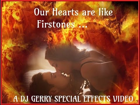 FIRESTONE - Kygo Conrad   Special Effects  - We Light Up The World