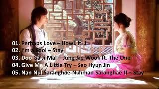 Download Lagu Full OST Princess hours - Original Soundtrack mp3