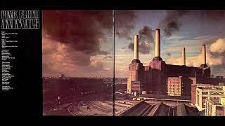 Pink Floyd - Animals (432 Hz) [Full Album]