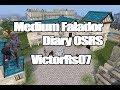 Falador Medium Diary en Español - VictorRs07