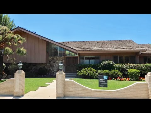 The Brady Bunch House is For Sale - Filming Locations From The Classic TV Show
