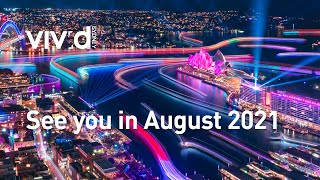 Vivid Sydney - See you in 2021