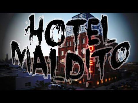 Download HOTEL MALDITO. Peli Completa. [EN ESPAÑOL]