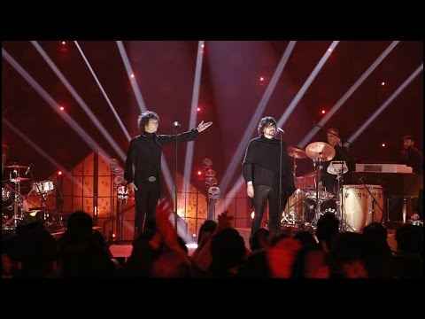 La Chispa Adecuada - Enrique Bunbury Feat.León Larregui - BUNBURY MTV Unplugged
