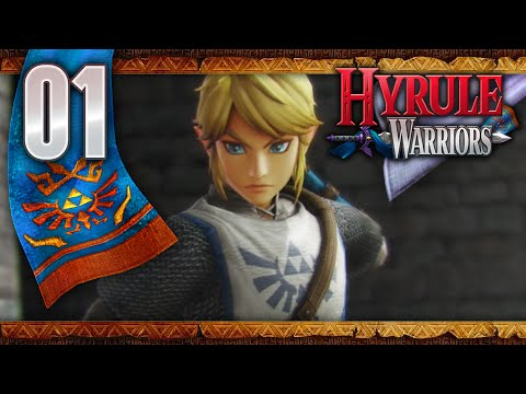 Download Youtube: Let's Play: Hyrule Warriors (Legend Mode)