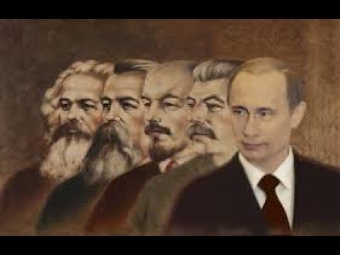Vladimir Putin And His Game Bbc Documentary 2018