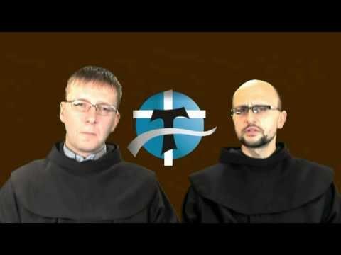 bEZ sLOGANU2 (111) Przykazania Kościelne poza Polską - Franciszkanie