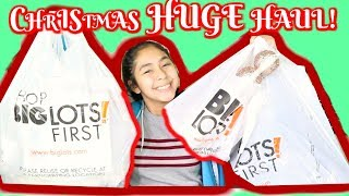 🎄 CHRISTMAS HUGE HAUL!!! 🎄B2cutecupcakes