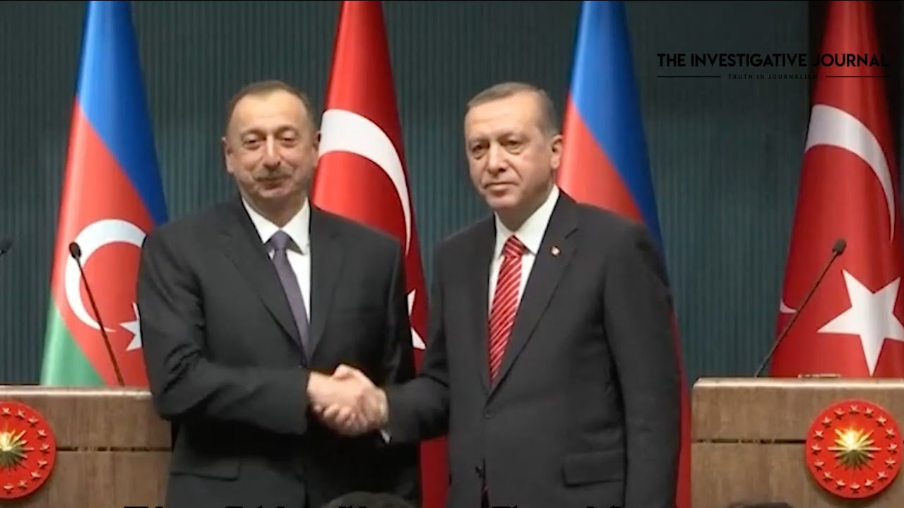 """""""Azerbaijan Would Have Already Lost Without Turkish Support"""""""