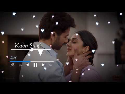 kabir-singh-#ringtone-||-lakhaan-to-juda-main---tera-ban-jaunga-||-download-now
