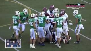 【Football TV!】 http://www.football-tv.jp/ 平成28年9月11日にアミ...
