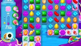Candy Crush Soda Saga Level 628