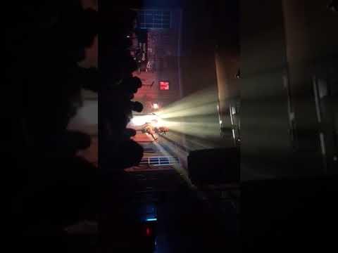 Andrew McMahon Sac Concert w/ Alan Stone