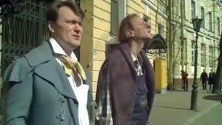 Актер Алексей Телеш