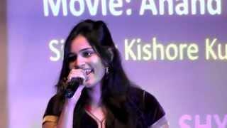 """"""" Sara Pyar Tumhara"""" Momindia & Harmony Presents """"Man Chahe Geet"""""""