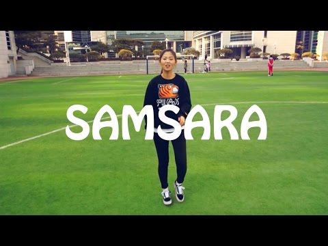 Nico Park  SAMSARA-Jane Kim Choreography  Dance Cover
