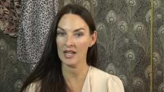 Annelise Deane talks about Slendertone Face