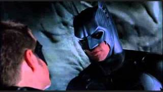 Batman Forever Dance With The Devil