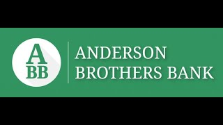 Anderson Brothers Bank Near Me