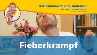 Fieberkrampf - Der Kinderarzt vom Bodensee [Fieber Special 3/3]
