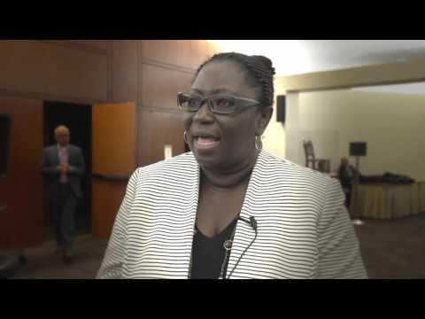 World Bank IDA Testimonial: Dede Ekoue