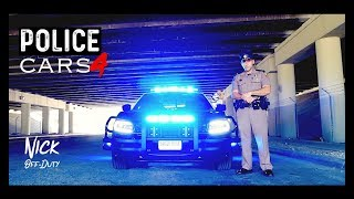 POLICE CARS: Florida Highway Patrol (DODGE CHARGER RT HEMI)