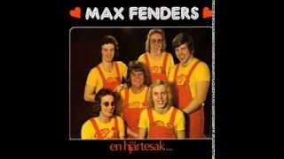Max Fenders   Min älskade farväl