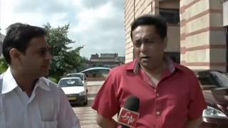 Jaipur National University VC Sandeep Bakshi becomes Jaipur icon
