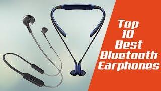 10 Best Wireless Bluetooth Earphones | With Price | India 🔥🔥🔥