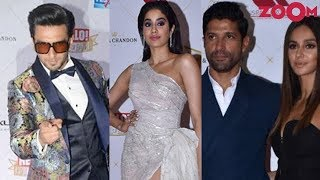 Winners of the Hello Hall of Fame Awards 2019 | Bollywood News