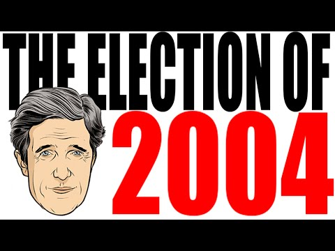 The 2004 Election Explained