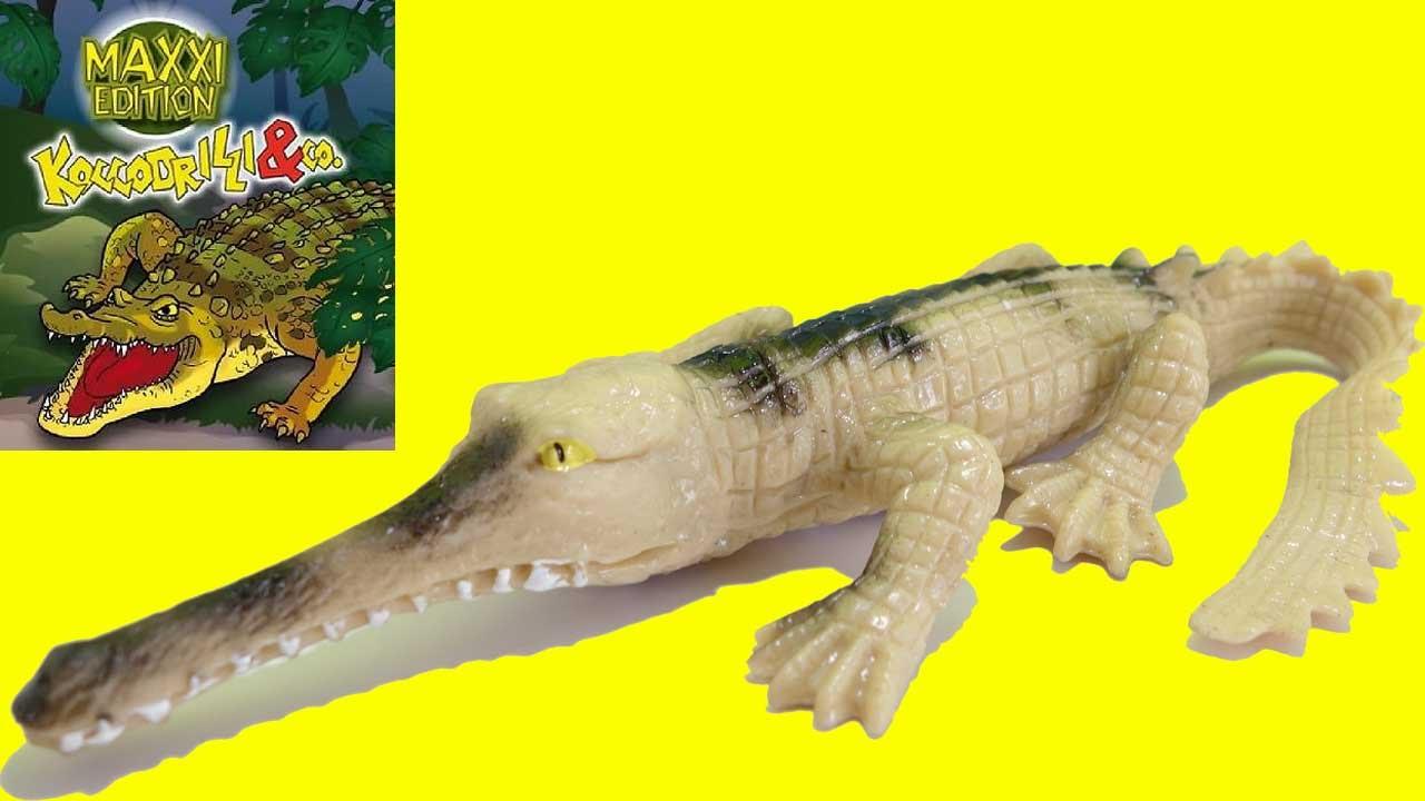 Crocodiles Toys 5