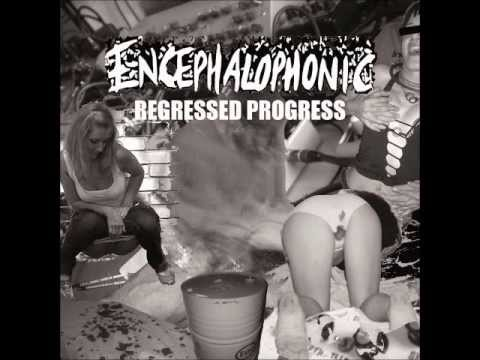"Encephalophonic ""MaximumHeadPressure"" from forthcoming :Regressed Progress: album"