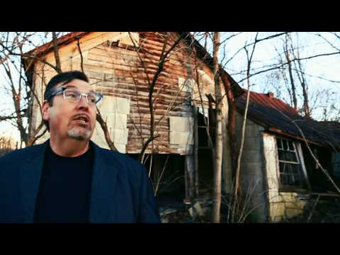 Gene McDonald - This Ole House Official Music Video