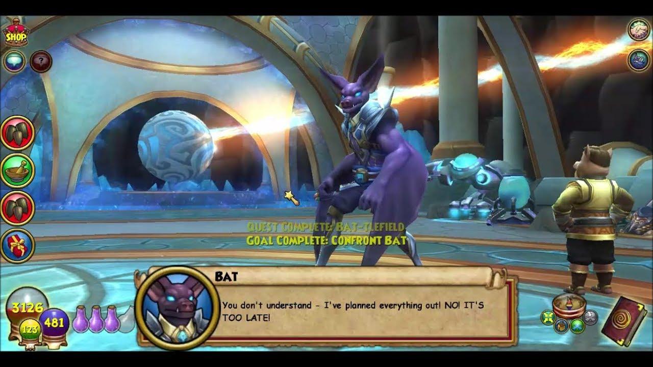 Wizard101 Pets Spider Wwwmiifotoscom