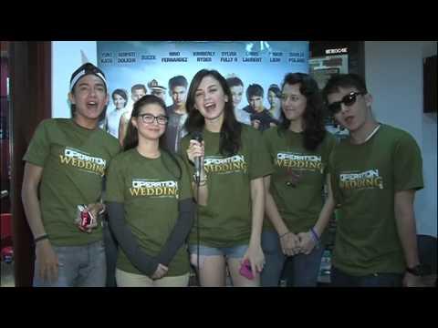 Operation WEDDING - Jakarta, Tangerang, Bekasi, Bogor, Bandung