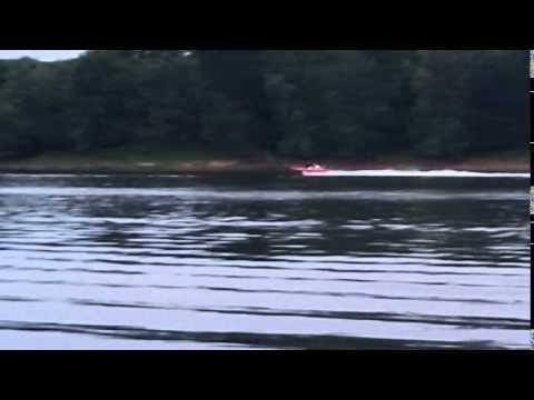 Kayaking at Morris Illinois