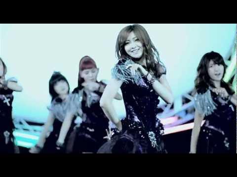 Berryz Koubou WANT! (Dance Shot Version)