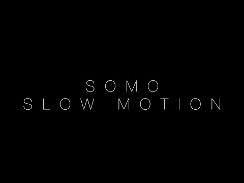 Trey Songz - Slow Motion (Rendition) by SoMo