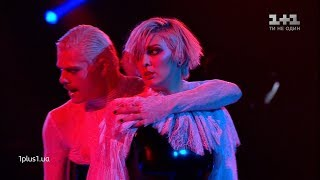 MARUV і JAY - Вог - Танці з зірками 2019