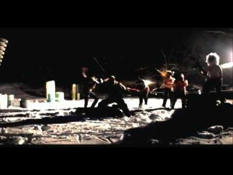 Team Akkadian does the Harlem Shake