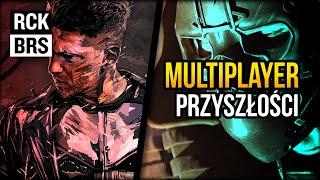 Przyszłość gier multiplayer