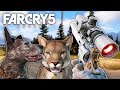 Far Cry 5 - BEST FANGS FOR HIRE?! (Far Cry 5 Free Roam) #9