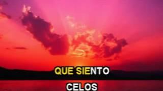 Camilo Sesto - Celos - Karaoke