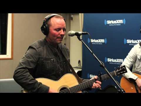 """Chris Tomlin """"Jesus Loves Me"""" // SiriusXM // The Message"""